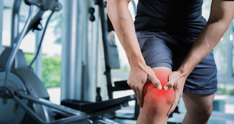 Patellofemoral Joint Pain? Here is What You Need to Know!