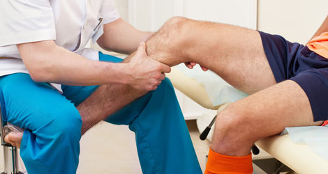Physiotherapy for Sports Injuries- What is the Relation Between Them?