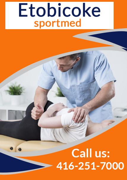 Etobicoke SportMed & Physiotherapy